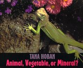 Animal, Vegetable, or Mineral? download ebook