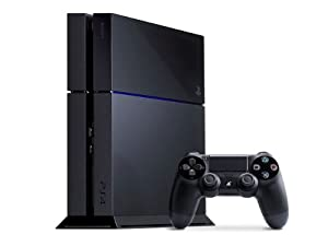PlayStation®4 Console