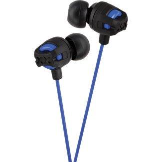 Jvc Hafx101A Headphones - Blue