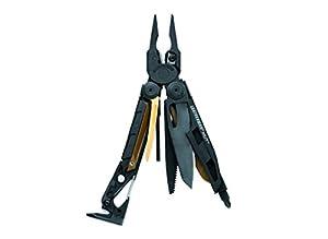 Leatherman LT725B MUT Utility Multi-Tool - Black