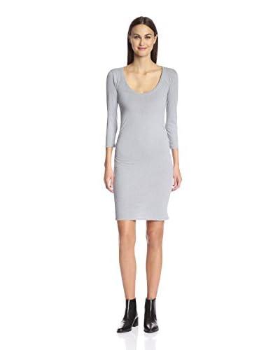 Velvet Women's Scoop Neck Dress