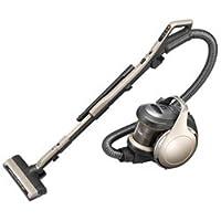シャープ 【自走式ブラシ搭載】サイクロン掃除機 EC-VX600-N ゴールド系