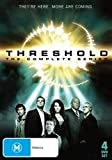 Threshold ~ The Complete Series (4 DVDS) (NTSC) (ALL REGIONS)