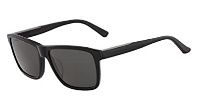 Calvin Klein Collection Sunglasses CK7909SP 001 Black 56 16 140