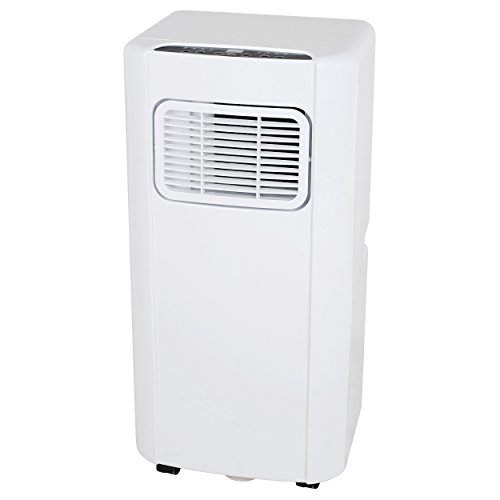 Royal Sovereign 8,000 BTU 3 in 1 Portable Air Conditioner, White (Air Conditioner 12000 Btu Samsung compare prices)