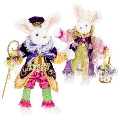 [Mark Roberts Mr. & Mrs. Peter Cotton Tail 12