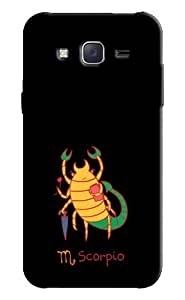 Link+ Back Cover for Samsung Galaxy J5