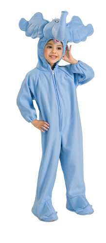 Horton Hears A Who Deluxe Costume