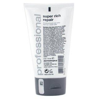 Personal Care - Dermalogica - Super Rich Repair (Salon Size) 119ml/4oz