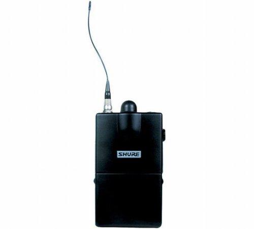 Shure P7R Wireless Bodypack Receiver, H3