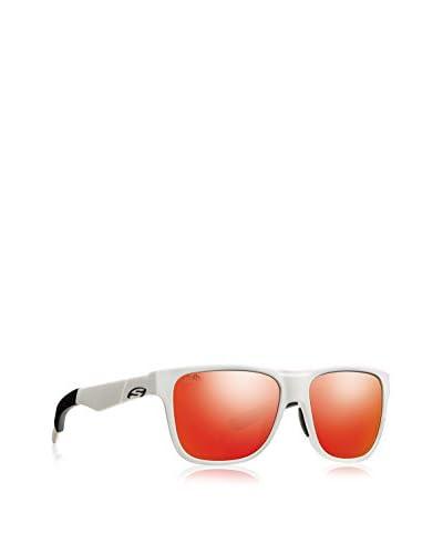 Smith Gafas de Sol LOWDOWNAOVK6 Blanco