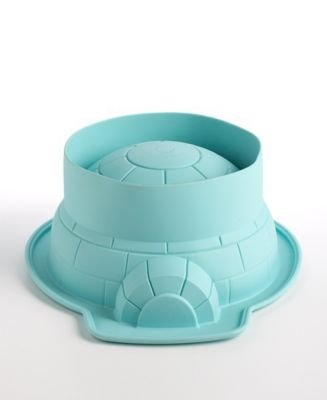 Martha Stewart Collection Silicone Igloo Cake Mold - Buy Martha Stewart Collection Silicone Igloo Cake Mold - Purchase Martha Stewart Collection Silicone Igloo Cake Mold (Martha Stewart, Home & Garden, Categories, Kitchen & Dining, Cookware & Baking, Baking, Cake Pans)