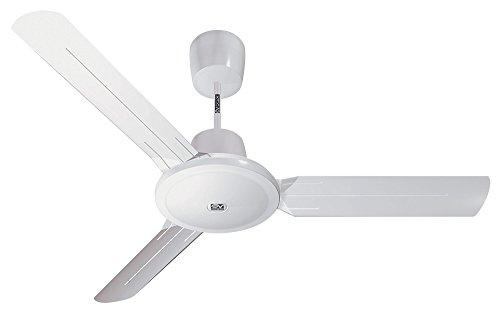 """Vortice - Nordik 120/48 r evoluzione """"- ventilatore (bianco, 70w, 7.1 kg)"""