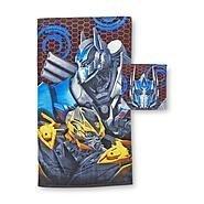 Transformers 2 Piece Bath Set