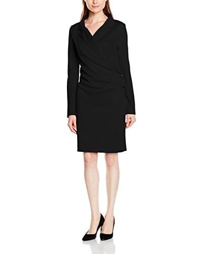 Naoko Vestido At33 Negro XL