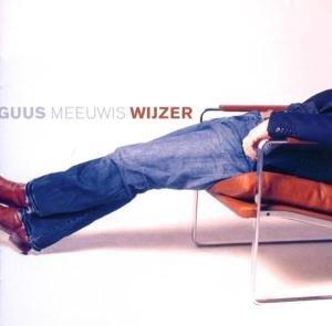Guus Meeuwis - Wijzer (Bonus Live Cd) - Zortam Music