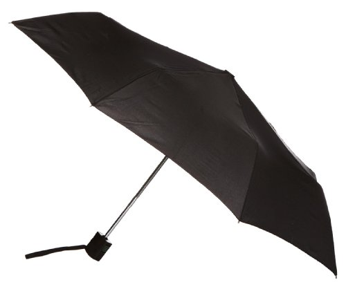Fulton Fulton Open & Close 17 Black Unisex_adult Umbrella
