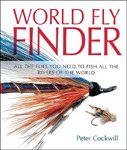 World Fly Finder by Peter Cockwill