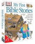 My First Bible Stories front-799352