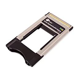 USB Based Expresscard Adapter
