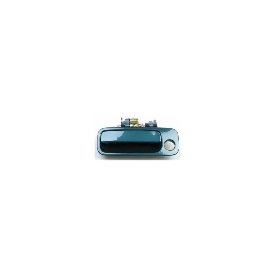 MotorKing DN3952C2 Door Handle (Nissan Murano Rogue Infiniti FX35 FX45 Outside Front/Rear Right)