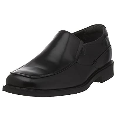 Stacy Adams Men's Reed Moc Toe Slip-on