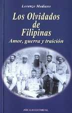 LOS OLVIDADOS DE FILIPINAS