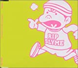 STEPPER'S DELIGHT♪RIP SLYME