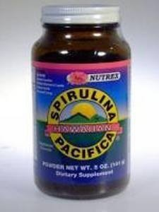 Spirulina Pacifica - Powder, 16 oz ( Multi-Pack)