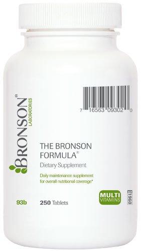 The Bronson Formula (250)