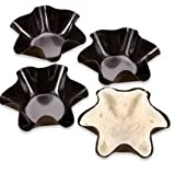 31EWf2mDd3L. SL160  Non Stick Tortilla Shell Makers  Set of 4