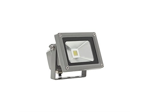 LED MCOB 10 W Colore bianco 4500 K outdoor piantana IP65 650 lm