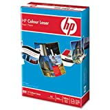 Brand New. Hewlett Packard [HP] Colour Laser Paper Smooth Ream-Wrapped 90gsm A4 White Ref HCL0321 [500 Sheets]