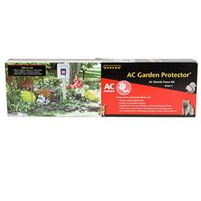Amazon Com Zareba Kgpac Z Ac Garden Protector Ac Powered