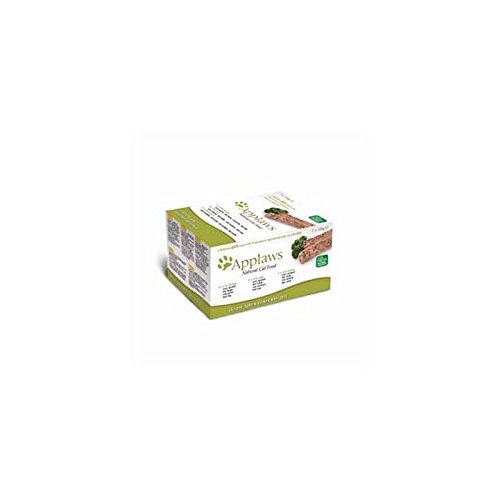 Applaws Multipack Pate 1 7 Paquet (852G)