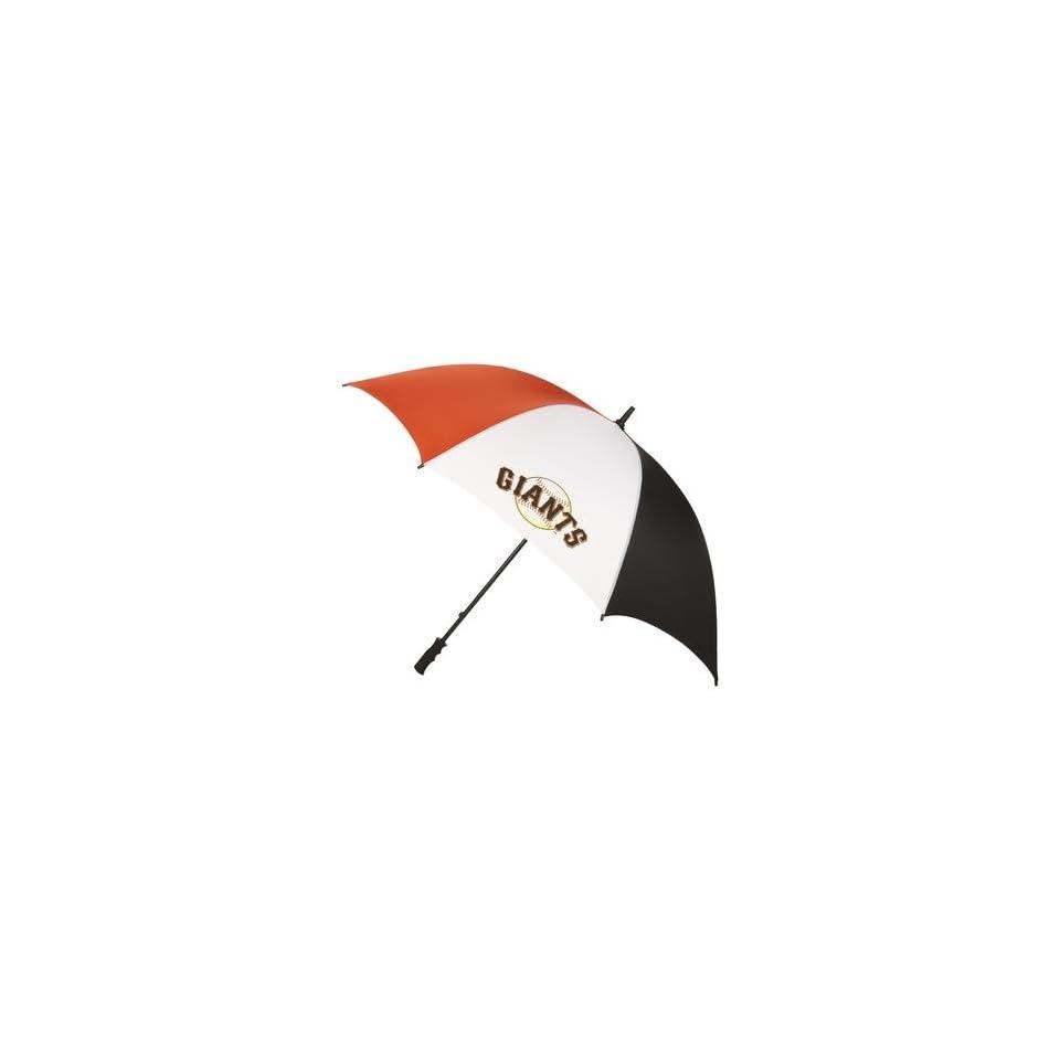 totes San Francisco Giants Golf Umbrella  MLB