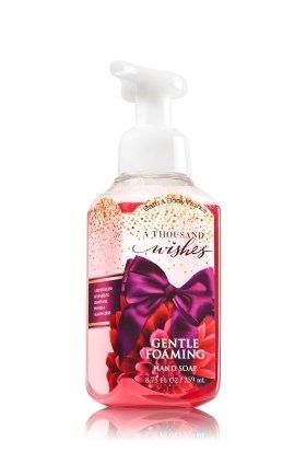 bath-body-works-a-thousand-wishes-savon-doux-moussant-pour-les-mains