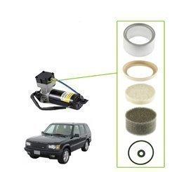 X8R X8R-016 Air Suspension Compressor Piston Liner + Seal Repair Fix Kit