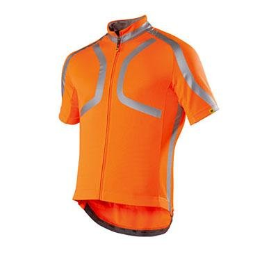 Buy Low Price Mavic Vision Jersey 2010 (B003UWF79O)