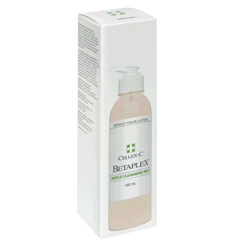 Cellex-C Betaplex Gentle Cleansing Milk, 180 ml