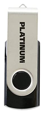 Platinum USB Flash Drive_Parent ASIN