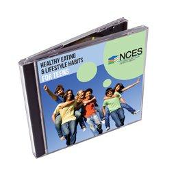 Nces-Teen Handouts-12 Reproducibles