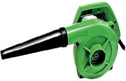 Kozdiko Air Blower High Speed Green Color 13000rpm 600 watts Hand Held Cum Vacuum Cleaner