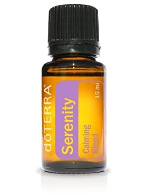 Doterra Serenity 15 Ml by USA