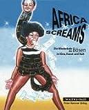 echange, troc Sze-Bi Hsu - Africa Screams.