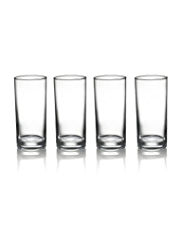 4 Andante Hi Ball Glasses