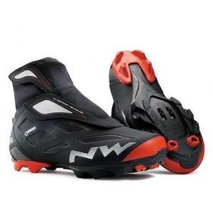 NORTHWAVE Celsius 2 GTX Nero/Rosso North wave 42