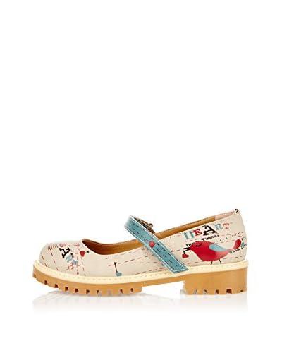 Goby Kids Zapatos Mary Jane Gk7033