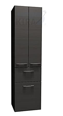 Pelipal Cassca Tall Cupboard Bathroom Furniture (Cs-hs 02)/Comfort N/45 x 168 x 33 cm