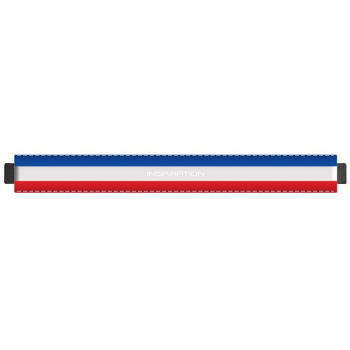 Monster Inspiration Interchangeable Country Colors Headband - France